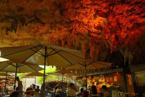 ツアー参加者は年間8万人。沖縄の自然を守り、残す企業の使命とは。(株式会社南都  ガンガラーの谷)